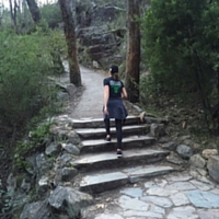 Waterfall Gully to Mt Lofty Summit