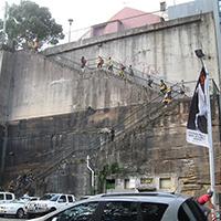 Hickson Rd, Sydney