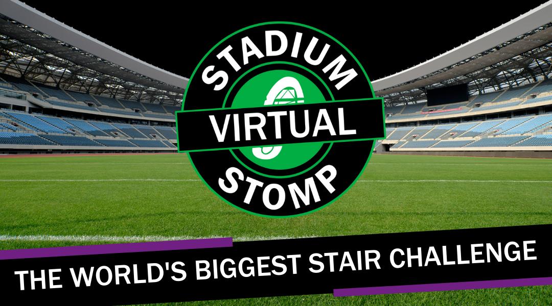Stadium Stomp Virtual