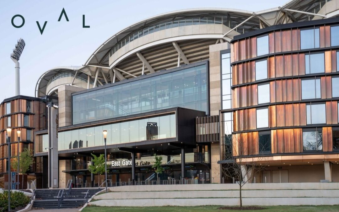 Stomp and Stay at The Oval Hotel, Adelaide